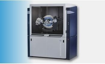 D8 DISCOVER Plus — High-Performance X-Ray Diffraction from Bruker