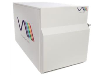 The World's First VUV Spectroscopy Detector