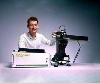 Raman Spectroscopy System - Virsa™ Raman Analyzer