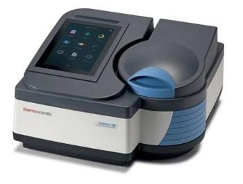 UV-Vis Spectrophotometer - GENESYS™ 150