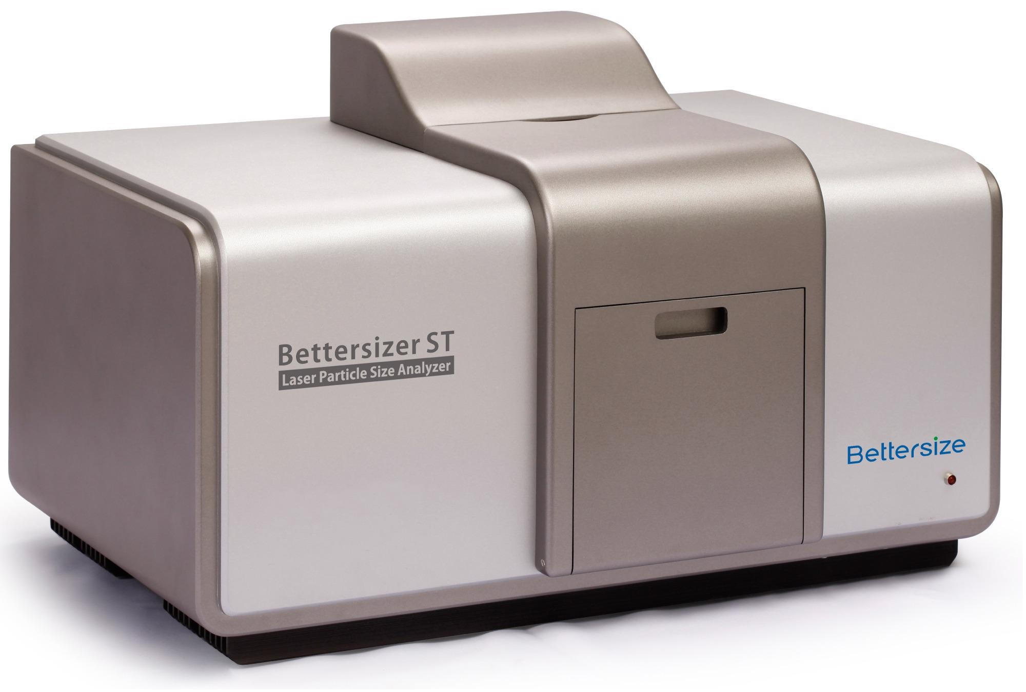 The Bettersizer ST Laser Particle Size Analyzer