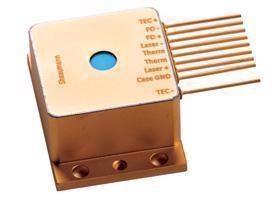 High Heat Load (HHL) Laser Diode Modules from Sheaumann