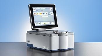 FT-NIR Spectrometer - TANGO from Bruker