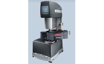 ARES-G2 Rheometer from TA Instruments