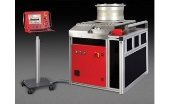 Veescan Wheel Inspection System from EtherNDE