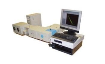 Fluorolog TCSPC Spectrofluorometer from HORIBA