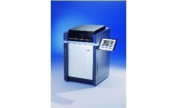 Bruker S8 TIGER XRF Spectrometer