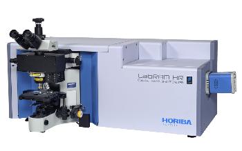 LabRAM HR Evolution Systems from HORIBA
