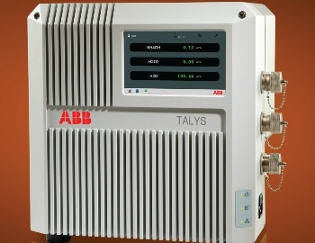 TALYS ASP310 - Wet Bath Monitoring Analyzer from ABB