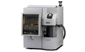 ONH836 Series Oxygen/Nitrogen/Hydrogen Analyzer