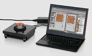 NaioSTM - All-in-One Scanning Tunneling Microscope from Nanosurf