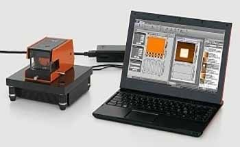 NaioAFM - All-in-One Atomic Force Microscope for Small Samples from Nanosurf