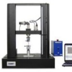eXpert 8600 Series Axial-Torsion Test Machines from Admet