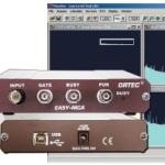 Easy MCA – 2k/8k Multichannel Analyzer from ORTEC