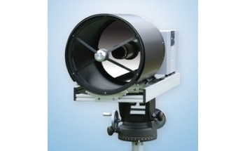 Monitoring Air At Industrial locations - The Open Path Air Monitoring System from Bruker