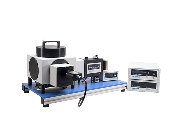 The DeltaFlex TCSPC from HORIBA
