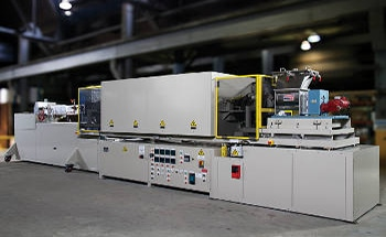 Belt Conveyor Furnaces from Harper International