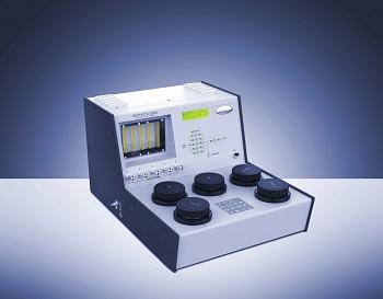 Automatic Gas Pycnometer for Foam Characterization - PentaFoam 5200e