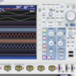 DLM4000 8-channel Mixed Signal Oscilloscope from Yokogawa