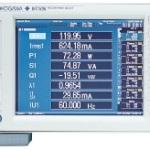 WT1800 Digital Power Analyzer by Yokogawa