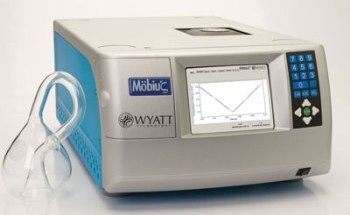 The Möbius® for Electrophoretic Mobility and Zeta Potential Measurements