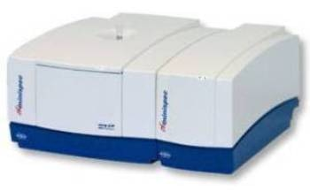 Contactless Check Weighing for Pharmaceutical Applications – minispec mq-one Check Contactless Weighing