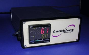 Temperature Process Controller – LTT-203 Model by Lambient Technologies