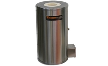 1200°C Solid Tube Furnaces – Thermcraft eXPRESS-LINE - Horizontal or Vertical Mounting, Ceramic Heater