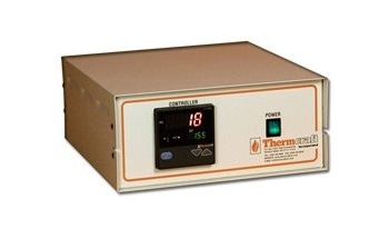 Furnace and Oven Control Systems - Single-Zone or Three-Zone Programmable Controllers - eXPRESS-LINE from Thermcraft