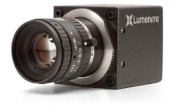 Image Capture of Rapid Events - Lm085 Mini Form Factor Camera
