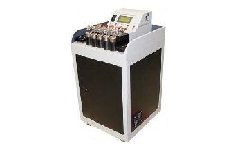 Spectro Carbon Filter Analysis System by Atomic Emission Spectroscopy (CFA/AES)
