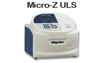 Micro-Z ULS - Wavelength Dispersive X-Ray Fluorescence Sulfur Analyzer