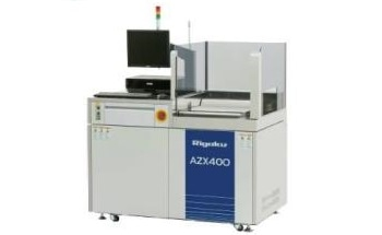 AZX 400 Wavelength Dispersive X-Ray Fluorescence Spectrometer