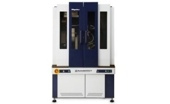 AutoMATE II - Micro-Area X-Ray Residual Stress Measurement System