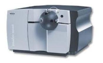 amaZon Speed – Ion Trap Mass Spectrometer by Bruker