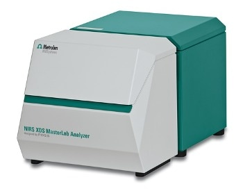 Easy Non-Destructive Sample Measurement: NIRS XDS MasterLab Analyzer by Metrohm