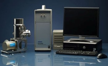 DLS-1000 Deep Level Transient Spectroscopy System