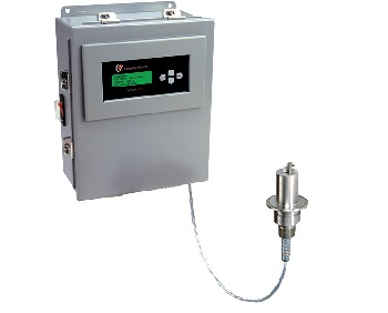 VISCOpro 2000 for Single-line Process Monitoring of Viscosity