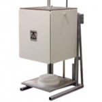 Controlled Atmosphere Furnace Models from Deltech Inc