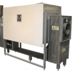 Deltech Rotary Kiln Furnaces 1700°C