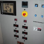Deltech Furnace Control Systems