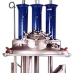 Multi-Shaft Mixers for the Dispersion of Ingredients