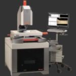 AV350 Video-based Measurement System for Quality Assurance in Research Facilities