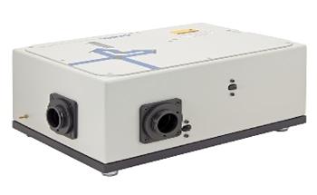 Modular FT-IR Scanner: MIR8035 from Oriel