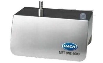 Air Particle Counter for Accurate Continuous Particle Monitoring from Beckman Coulter