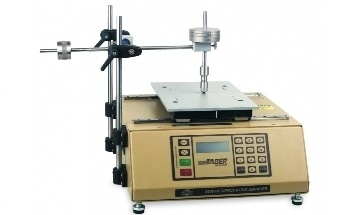 Reciprocating Abraser from Taber Industries