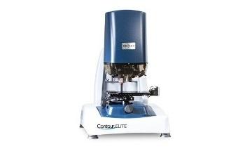 The Contour Elite™ 3D Optical Microscope Range from Bruker