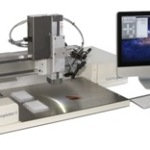 The SonoPlot GIX Microplotter II