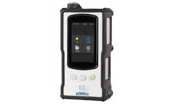 Handheld Raman for Forensic Analysis: TacticID®-N Plus