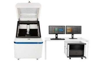 Park NX20 Atomic Force Microscope for Large Sample Research